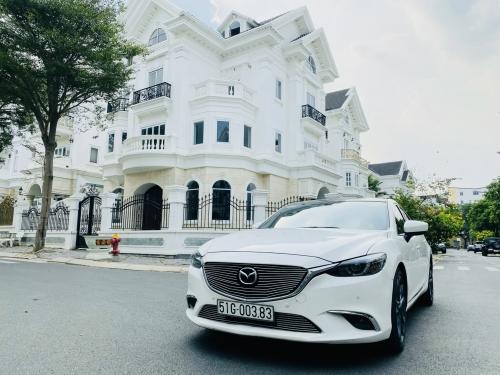 MAZDA 6 Primium model 2018
